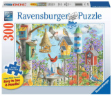 Home Tweet Home 300pc Large Format Puzzle