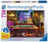 Puzzler's Place 750pc Large Format Puzzle
