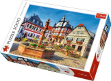 Market Square Germany 3000 Piece Puzzle