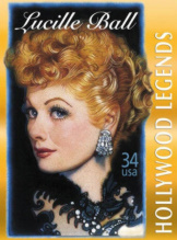 Lucille Ball 1000 Pieces