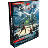 D&D 5th Ed. Essentials Kit