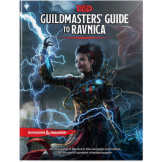 D&D 5th Ed. Guildmasters Guide To Ravnica