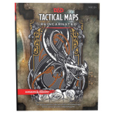 D&D 5th Ed. Tactical Maps Reincarnated