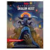 D&D 5th Ed. Waterdeep Dragon Heist