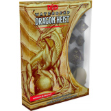D&D 5th Ed. Waterdeep Dragon Heist Dice