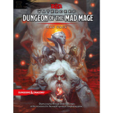 D&D 5th Ed. Waterdeep Dungeon Of The Mad Mage Map Pack