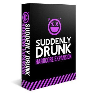 Suddenly Drunk Hardcore Expansion