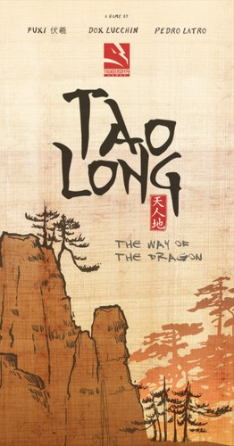 Tao Long The Way Of The Dragon