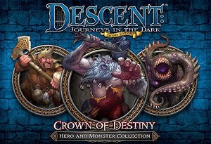 Descent The Crown Of Destiny