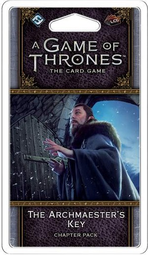 Game of Thrones LCG The Archmaester's Key