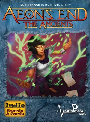 Aeon's End The Ancients