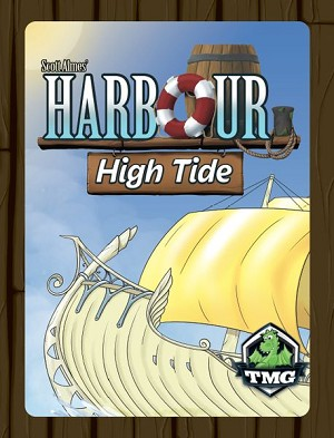 Harbour High Tide Expansion