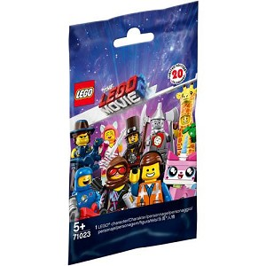 LEGO Movie 2 Minifigures Pack Blind Bag
