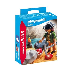 Playmobil Gem Hunter