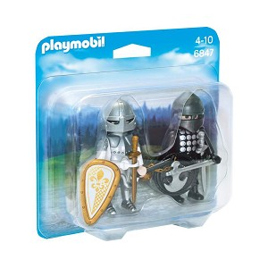 Playmobil Knights' Rivalry Duo Pack