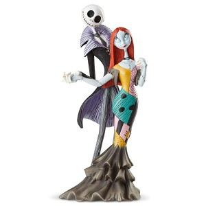 Jack and Sally Deluxe Fig