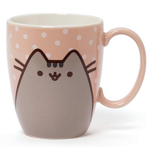 Pusheen Mug 12 oz