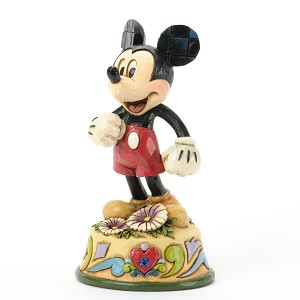 Mickey Figure - September
