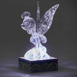 Ice Bright Tinker Bell