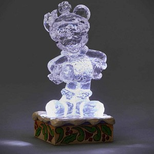 Ice Bright Mickey Mouse