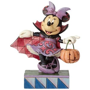 Vampire Minnie Mouse