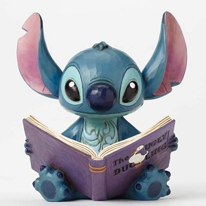 Finding a Family - Stitch w/Storybook