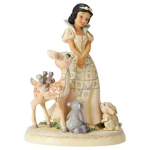 White Woodland Snow White