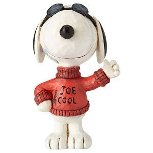 Snoopy Joe Cool Minifigure