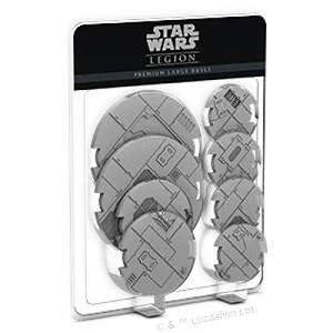 Star Wars Legion Large Bases Premium