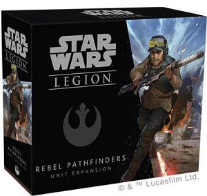 Star Wars Legion Rebel Pathfinder Unit
