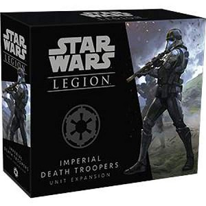 Star Wars Legion Imperial Death Troopers Unit