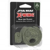 Star Wars X-Wing 2.0 Scum & Villainy Maneuver Dial Upgrade Kit