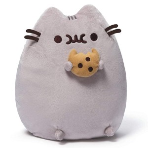 Pusheen Cookie Plush 9.5""