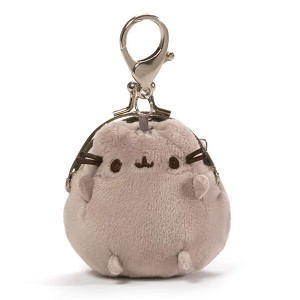 "Pusheen Grey 3"" Coin Purse"