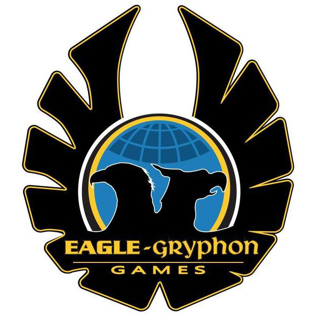 Eagle/Gryphon