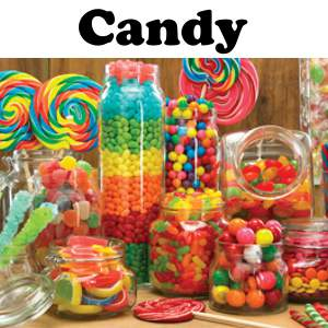-Candy