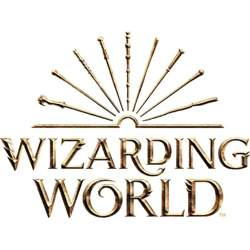 -Wizarding World Harry Potter