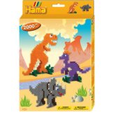 Hama Beads Dinosaurs Kit