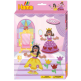 Hama Beads Princess kit