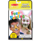 Face Painting Activity Set