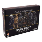 Dark Souls Character Expansion Wave 3