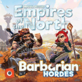 Imperial Settlers Empires Of The North Barbarian Hordes