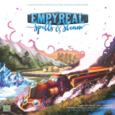 Empyreal Spells And Steam