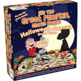 Great Pumpkin Journey Game