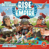 Imperial Settlers Rise Of The Empire