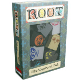 Root The Vagabond Pack