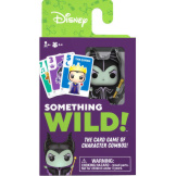 Something Wild Disney Villains