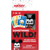 Something Wild Mickey & Friends