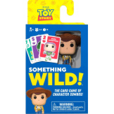 Something Wild Toy Story