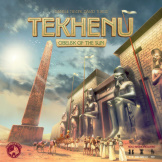 Tekhenu Obelisk Of The Sun